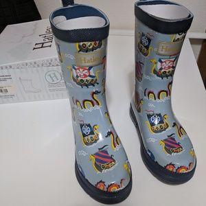 Hatley Shoes - NWT Hatley Rain boots